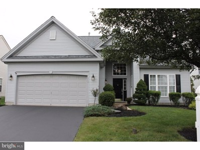 704 S Settlers Circle, Warrington, PA 18976 - MLS#: 1003307902