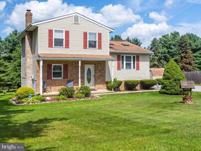 1410 Chazadale Way, Westminster, MD 21157 - MLS#: 1003308080