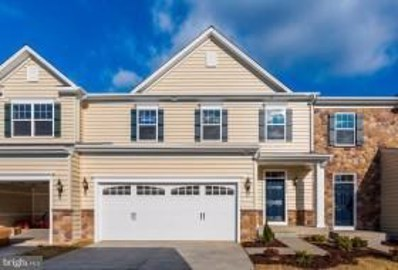 2812 Union Square, New Windsor, MD 21776 - MLS#: 1003308161