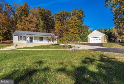 10462 Old Annapolis Road, Frederick, MD 21701 - MLS#: 1003309069