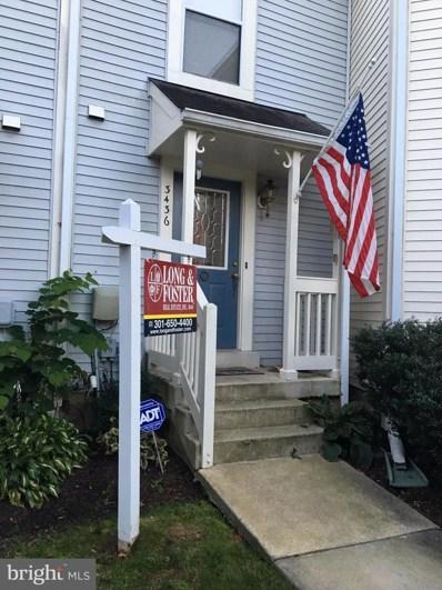 3436 Littleleaf Place, Laurel, MD 20724 - MLS#: 1003309097