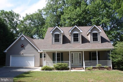 24611 Mill Creek Lane, Denton, MD 21629 - MLS#: 1003309859