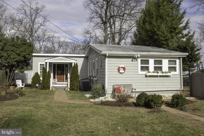 1026 Shore Acres Road, Arnold, MD 21012 - MLS#: 1003310619