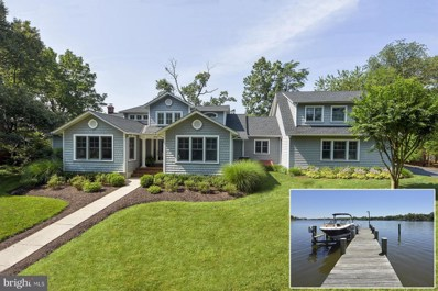 2919 South Court, Annapolis, MD 21401 - MLS#: 1003310641