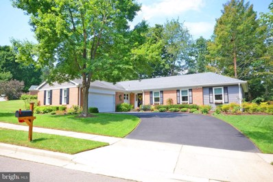 2560 Forest Knoll, Annapolis, MD 21401 - MLS#: 1003310653