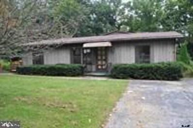 433 Center Street, Hanover, PA 17331 - MLS#: 1003310803
