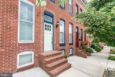 913 East Avenue S, Baltimore, MD 21224 - MLS#: 1003310813