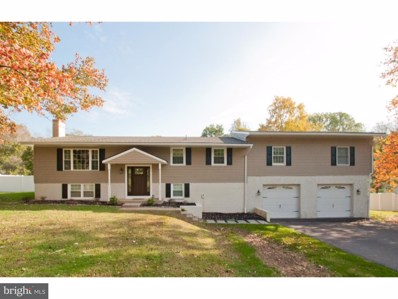 100 Garden Circle, West Chester, PA 19382 - MLS#: 1003315801