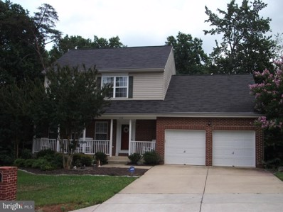 412 Round Table Drive, Fort Washington, MD 20744 - MLS#: 1003316665