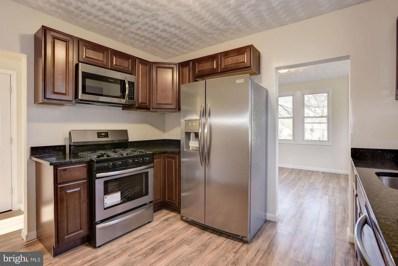 1234 Leeds Terrace, Baltimore, MD 21227 - MLS#: 1003320126