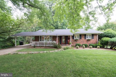 3924 Forest Grove Drive, Annandale, VA 22003 - MLS#: 1003323231
