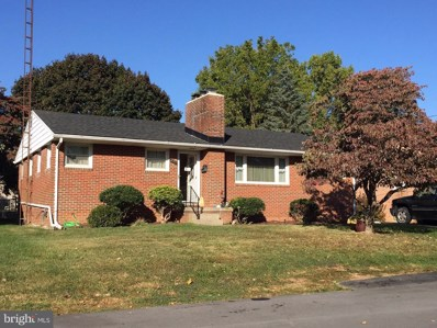 406 Edgemont Terrace, Martinsburg, WV 25401 - MLS#: 1003348329
