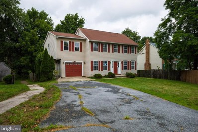 9310 Queens Post Court, Laurel, MD 20723 - MLS#: 1003361618