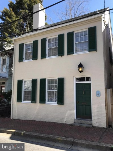 160 Green Street, Annapolis, MD 21401 - #: 1003367786