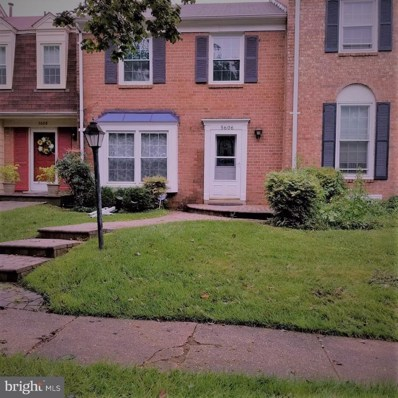 5606 Freshaire Lane, Columbia, MD 21044 - MLS#: 1003368200