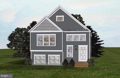17-Lot 2  Carver Street, Annapolis, MD 21401 - #: 1003370114