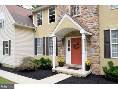 105 Rose Lane, Perkiomenville, PA 18074 - #: 1003370972