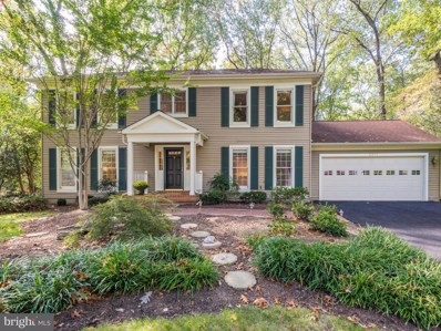 11617 Deer Forest Road, Reston, VA 20194 - MLS#: 1003375171