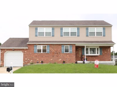 4 Woodie Drive, Newark, DE 19702 - #: 1003377242