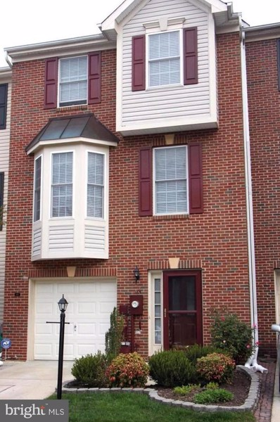 165 Tilden Way, Edgewater, MD 21037 - MLS#: 1003384155