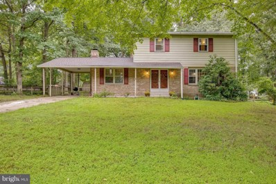 16108 Malcolm Drive, Laurel, MD 20707 - #: 1003386364