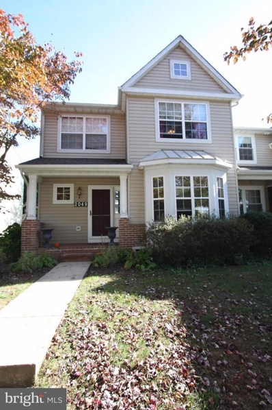 2049 Brandy Drive, Forest Hill, MD 21050 - MLS#: 1003387189