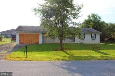 53 Clifford Drive, Martinsburg, WV 25404 - #: 1003388430