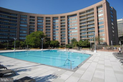 1805 Crystal Drive UNIT 615S, Arlington, VA 22202 - MLS#: 1003389455