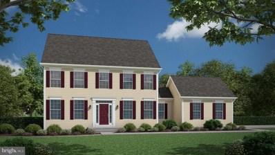 8103 Old Mineral Springs Road, Fredericksburg, VA 22407 - #: 1003390508