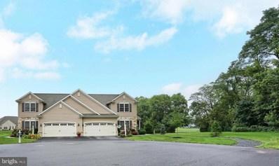 409 Iris Lane, Mechanicsburg, PA 17050 - MLS#: 1003391056