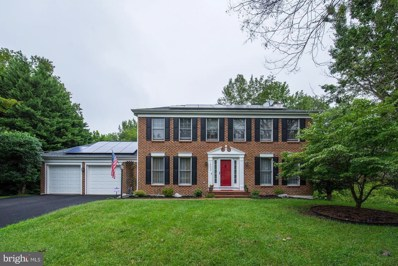 10402 Thorny Brook Court, Upper Marlboro, MD 20772 - MLS#: 1003391516