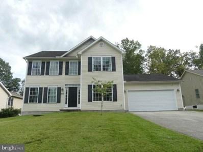 252 Thomas Drive, Gettysburg, PA 17325 - MLS#: 1003391838