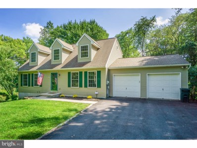 12 Warren Circle, Glenmoore, PA 19343 - MLS#: 1003392352