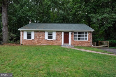 1123 Wythe Court, Fredericksburg, VA 22405 - #: 1003392494