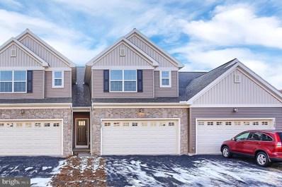 1787 Shady Lane, Mechanicsburg, PA 17055 - #: 1003392934