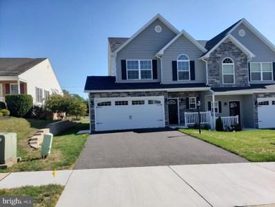 307 Tritle Avenue, Waynesboro, PA 17268 - MLS#: 1003393146