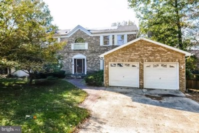 9129 Belleau Trail, Fort Washington, MD 20744 - MLS#: 1003393379
