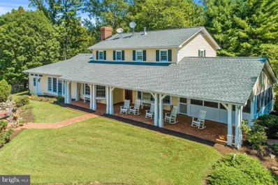 7728 Hazeland Lane, Boston, VA 22713 - #: 1003395454