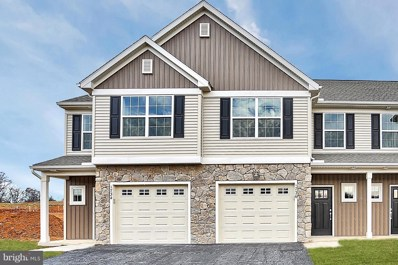 1736 Fairbank Lane, Mechanicsburg, PA 17055 - #: 1003395674