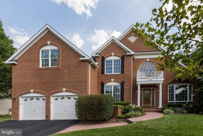 19676 Stanford Hall Place, Ashburn, VA 20147 - MLS#: 1003397114