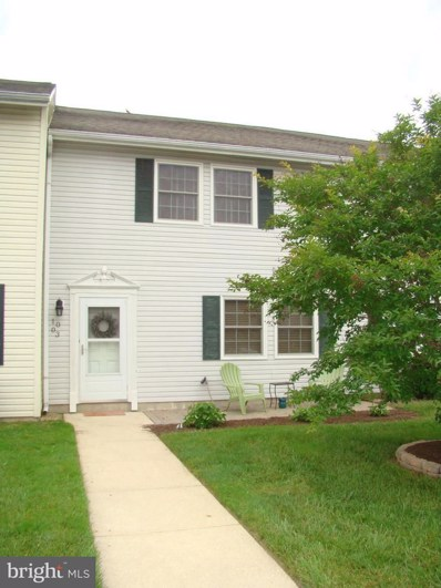 29595 Dutchmans Lane UNIT 1003, Easton, MD 21601 - #: 1003399098