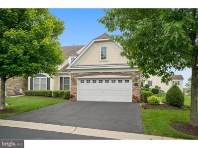 312 Melbourne Way, Souderton, PA 18964 - #: 1003399828