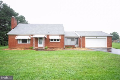 1908 Bulls Sawmill Road, Freeland, MD 21053 - MLS#: 1003400348