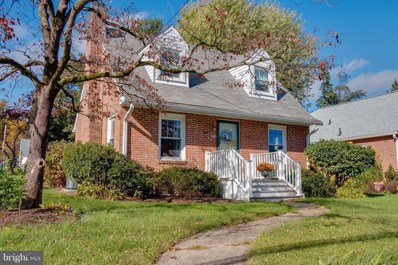 410 Carroll Avenue, Mount Airy, MD 21771 - MLS#: 1003400625