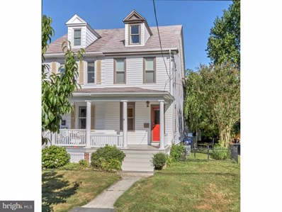 111 W Central Avenue, Moorestown, NJ 08057 - MLS#: 1003401502