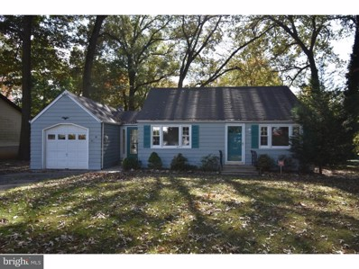 15 19TH Street, Burlington Township, NJ 08016 - MLS#: 1003401773