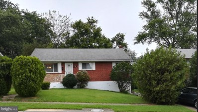 410 Saint Margarets Drive, Capitol Heights, MD 20743 - MLS#: 1003401982