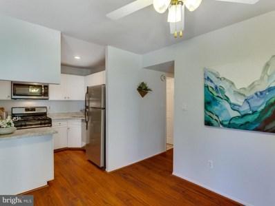 7823 Enola Street UNIT 104, Mclean, VA 22102 - MLS#: 1003404075