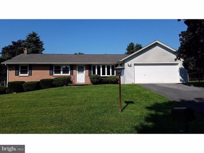 505 Ricky Road, Mechanicsburg, PA 17055 - #: 1003404918