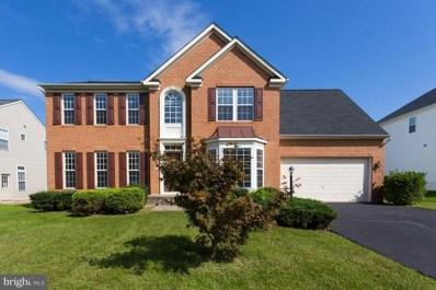 50 Kinross Drive, Stafford, VA 22554 - MLS#: 1003405830